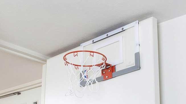 Memilih Ring Basket