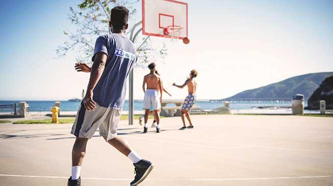 Rekomendasi Brand Sepatu Basket Terbaik di Kalangan Anak Basket!
