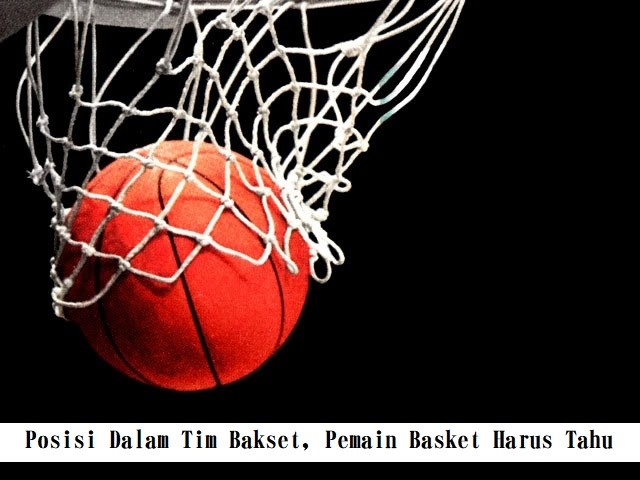 Merk Bola Basket