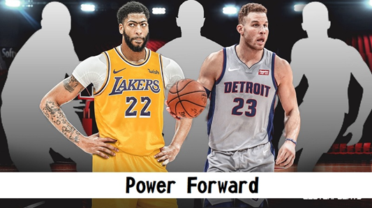 Power Forward